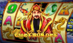 Choy Sun Doa from Aristocrat Gaming