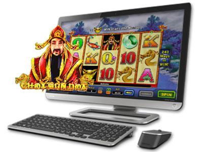 Your farourite online games from Aristocrat