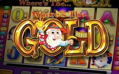 Wheres the Gold slot - spil Aristocrat Pokie online